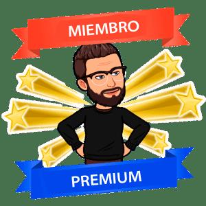 Acceso a la Zona Premium Miguel Mart de por Vida