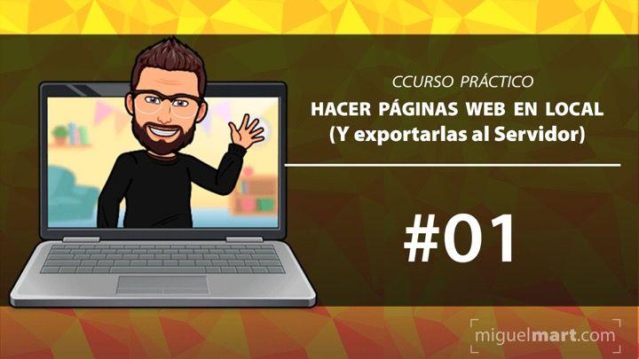 01 Presentación Curso MAMP